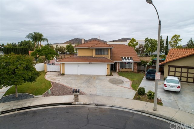 3989 Rancho Del Oro Drive, Riverside, CA 92505