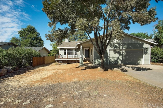 16951 Greenridge Road, Hidden Valley Lake, CA 95467
