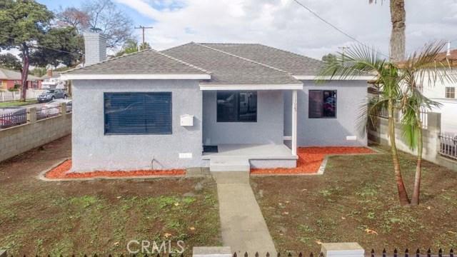11625 Peach Street, Lynwood, CA 90262