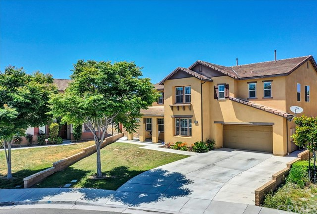 Photo of 14334 Harvest Valley Avenue, Eastvale, CA 92880