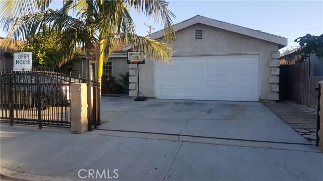 1482 W 154th Street, Compton, CA 90220