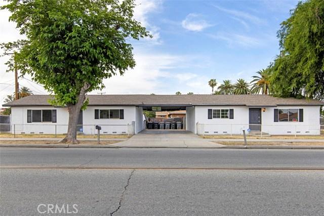 701 E Oakland Avenue, Hemet, CA 92543