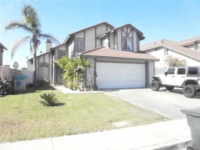 11470 Homewood Place, Fontana, CA 92337