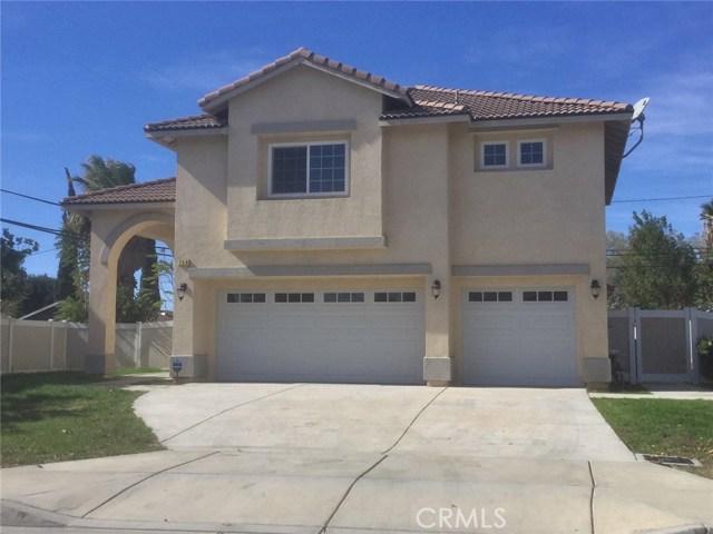 724 N San Carlos Avenue, San Bernardino, CA 92410