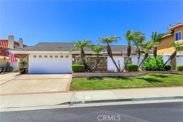 19361 Worchester Lane, Huntington Beach, CA 92646