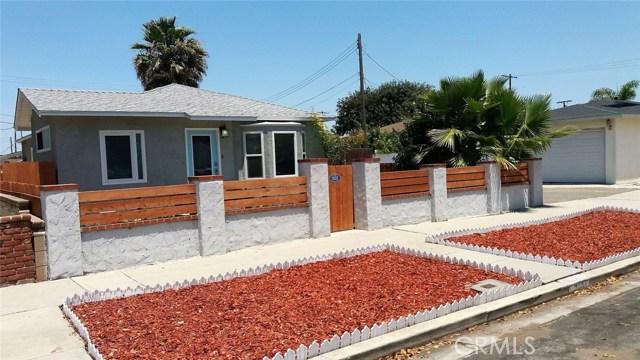 922 W 24th Street, San Pedro, CA 90731