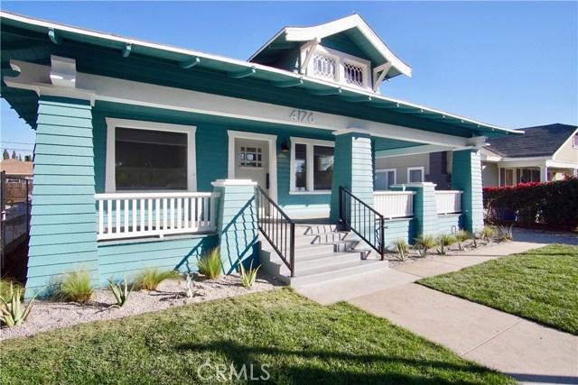 4176 Brighton Avenue, Los Angeles, CA 90062