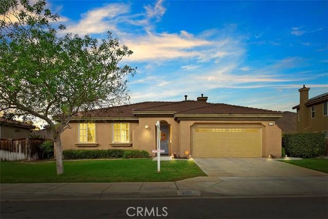 1165 Reward Street, San Jacinto, CA 92583