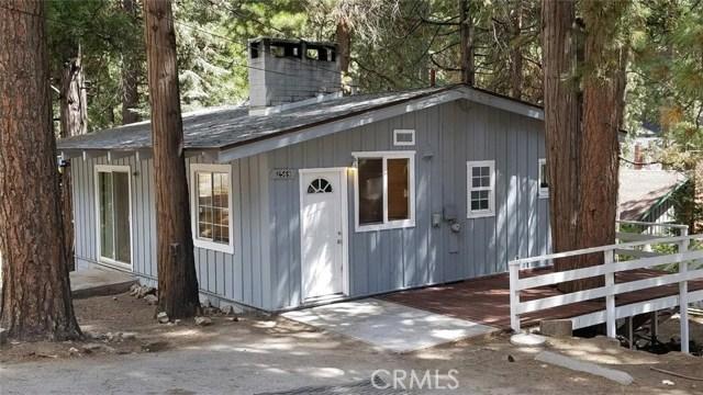 2569 Secret Drive, Running Springs, CA 92382