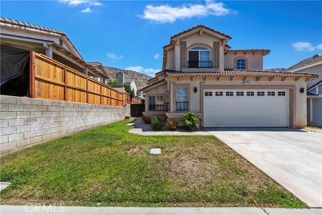 16417 Applegate Drive, Fontana, CA 92337