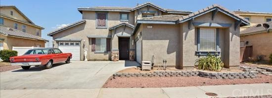 9185 Honeysuckle Av, Hesperia, CA 92344 Photo