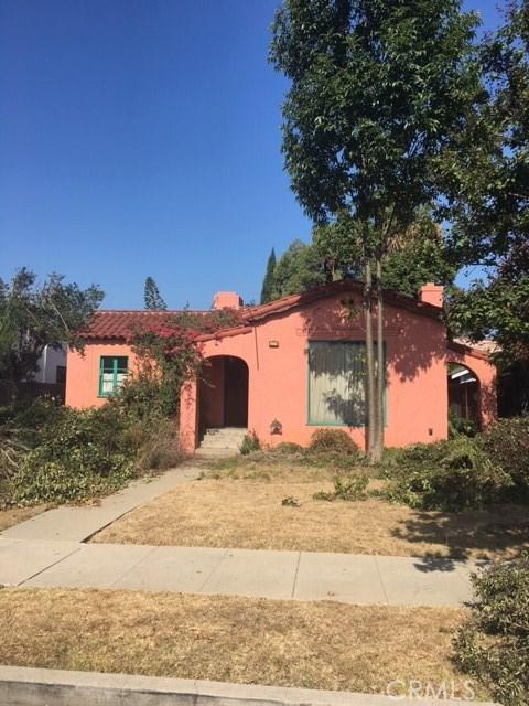 3707 Walnut Avenue, Long Beach, CA 90807