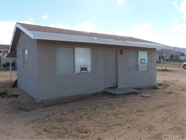51275 Bell Rd, Johnson Valley, CA 92285