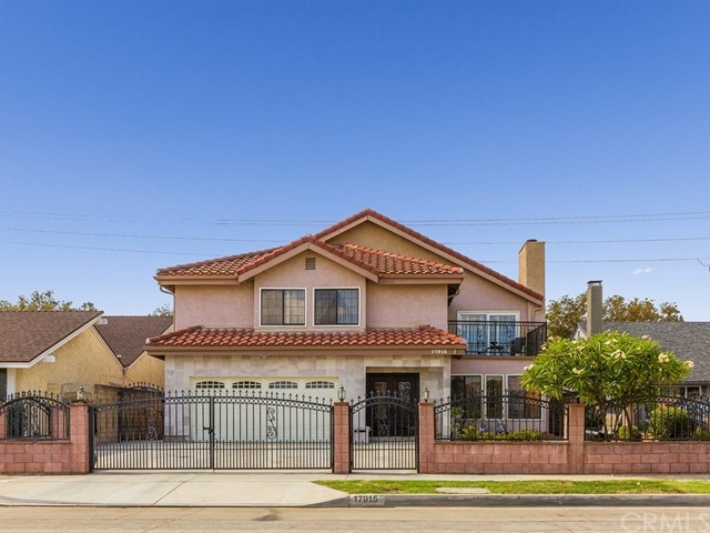 17915 Holmes Avenue, Cerritos, CA 90703