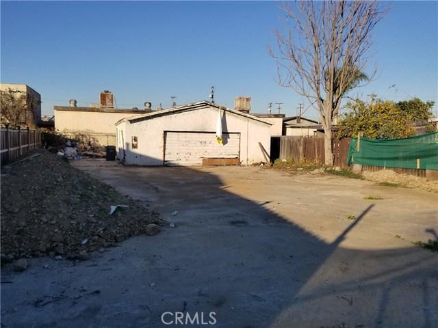 125 E Maple Street, Compton, CA 90220