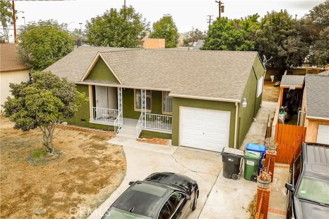 14308 S Cairn Avenue, Compton, CA 90220