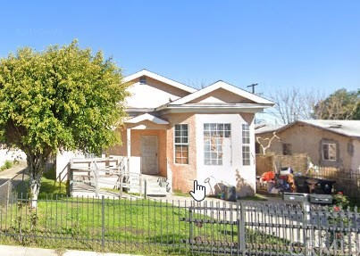 149 E 101st Street, Los Angeles, CA 90003