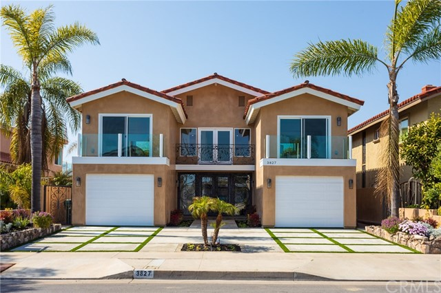 3827  Mistral Drive, Huntington Beach, California