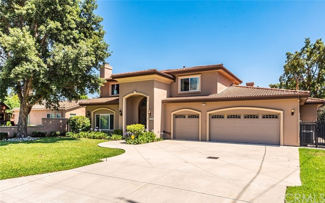 9852 Howland Drive, Temple City, CA 91780
