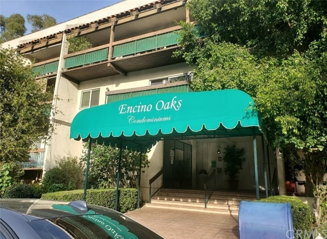 5460 White Oak Avenue A106, Encino, CA 91316
