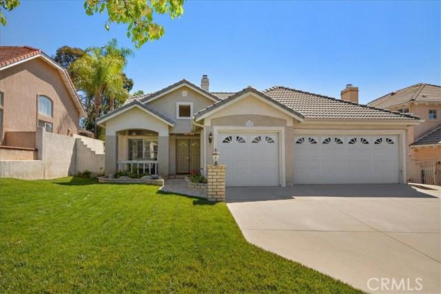6355 Terracina Avenue, Rancho Cucamonga, CA 91737