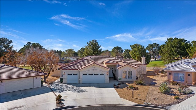 27927 Forest Court, Helendale, CA 92342