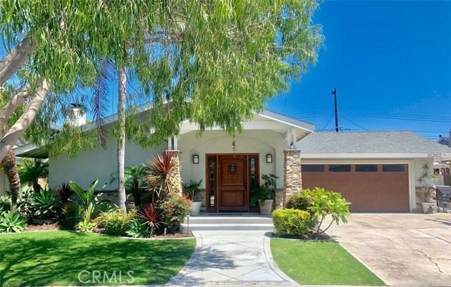 16362 Gentry Lane, Huntington Beach, CA 92647