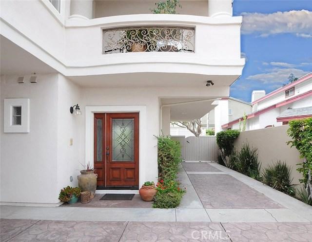 2111 Marshallfield Lane B, Redondo Beach, CA 90278