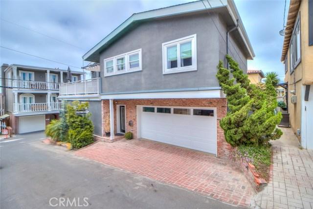 3512 Vista Drive- Manhattan Beach- California 90266, 2 Bedrooms Bedrooms, ,2 BathroomsBathrooms,For Sale,Vista,PW18148973