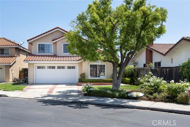 4684 Golden Ridge Drive, Corona, CA 92880