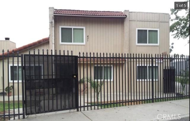 431 W Shamrock Street, Rialto, CA 92376