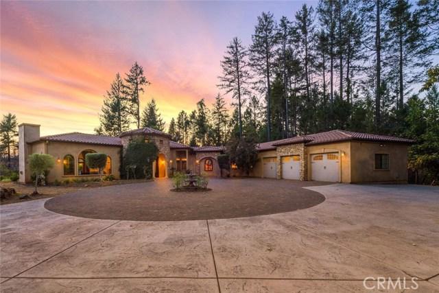 13670 Bader Mine Road, Paradise, CA 95969