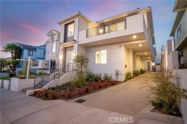 2517 Voorhees Avenue A, Redondo Beach, California 90278, 4 Bedrooms Bedrooms, ,3 BathroomsBathrooms,For Sale,Voorhees,SB20244009