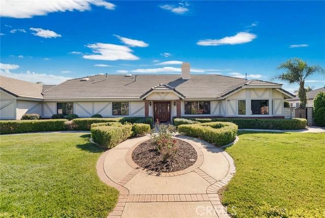 1088 Crestbrook Drive, Riverside, CA 92506