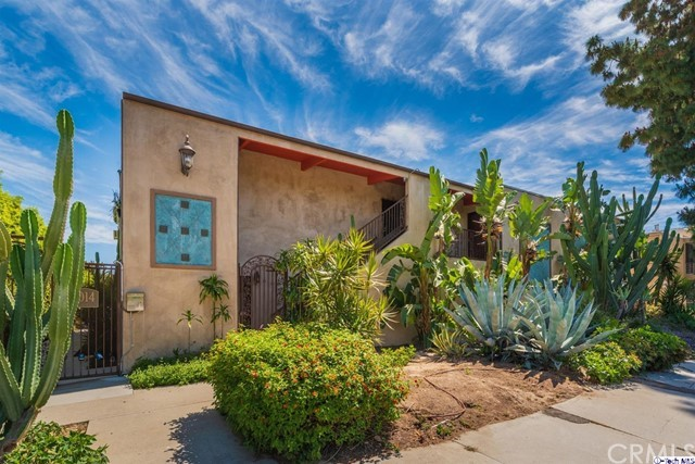 12014 Kling Street 4, Valley Village, CA 91607