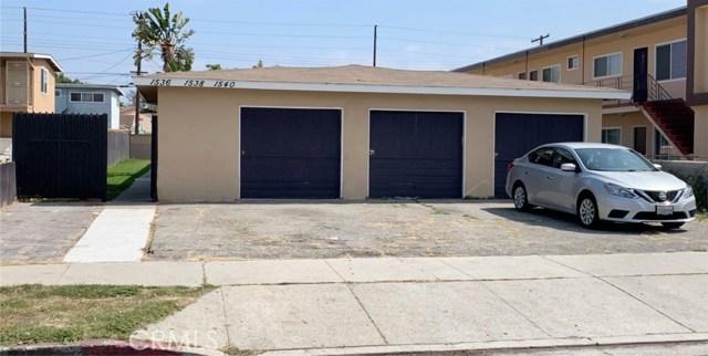 1536 W 207th Street, Torrance, CA 90501