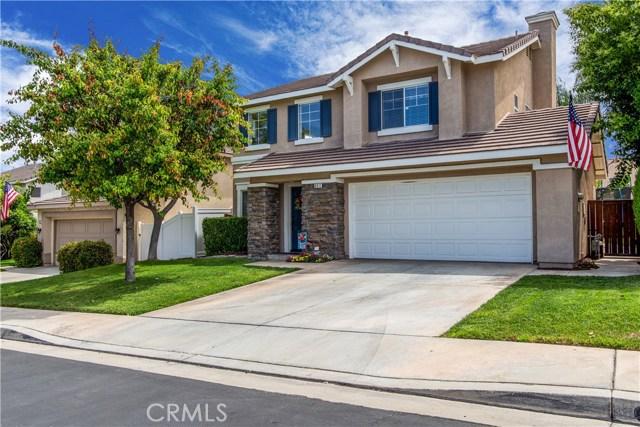 3411  Kentucky Lane, Corona, California
