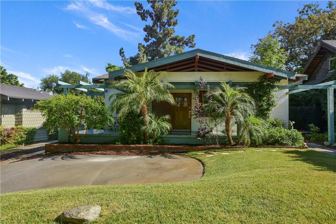 606 E Jackson Street, Pasadena, CA 91104