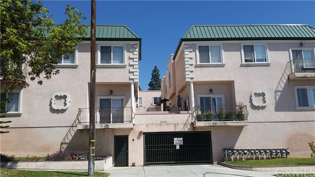 2223 Montrose Avenue 11, Montrose, CA 91020