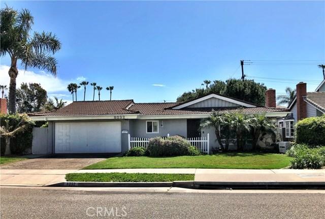 8232 Snowbird Drive, Huntington Beach, CA 92646