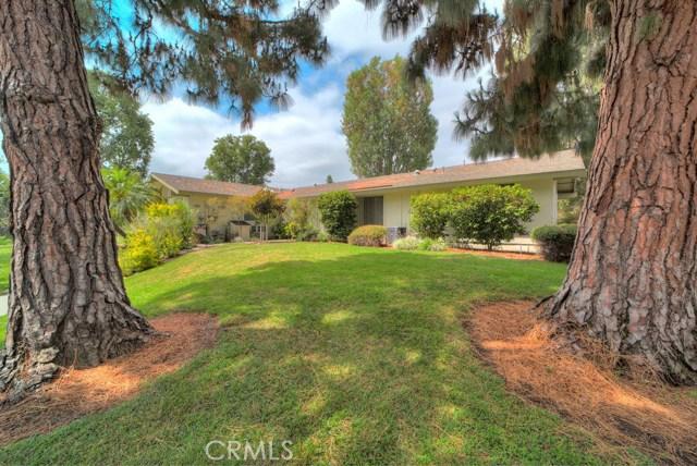 193 Avenida Majorca, #B, Laguna Woods, CA 92637