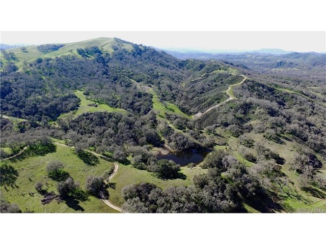 0 Chimney Rock Road, Paso Robles, CA 93446