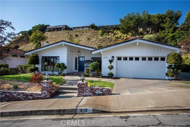 3119 Mesa Verde Drive, Burbank, CA 91504