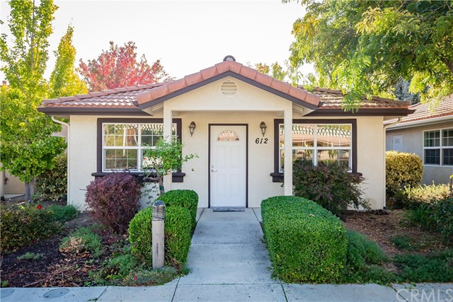 Property for sale at 612 N Ferrocarril Road Unit: 44, Atascadero,  California 93422
