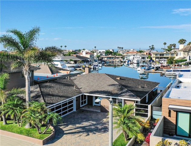 16701  Peale Lane, Huntington Beach, California