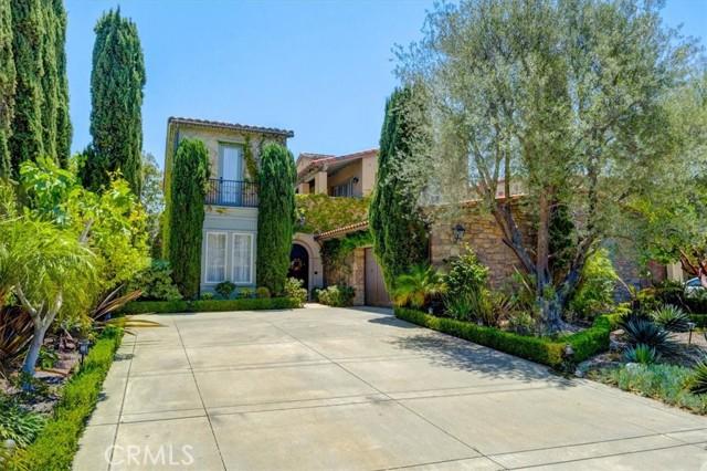 16 Castellina Drive, Newport Coast, CA 92657