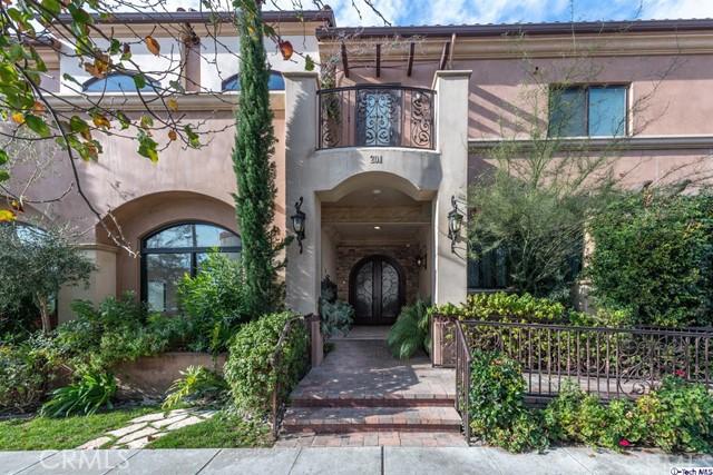 201 N Reese Place 101, Burbank, CA 91506