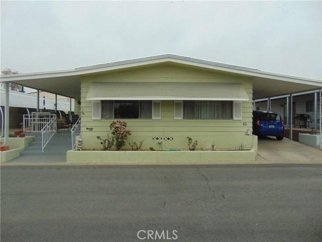 11730 Whittier Boulevard 45, Whittier, CA 90601