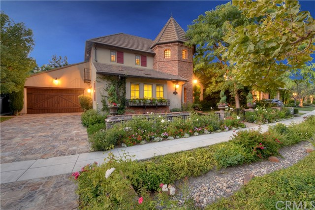 5 Padre Place, Ladera Ranch, CA 92694
