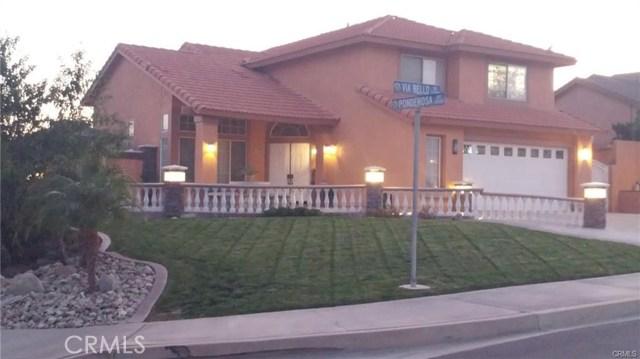 2549 W Via Bello Drive, Rialto, CA 92377